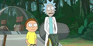 19 Mart Salı Oyna Kazan 21:30 Yarışması İpucu ve Kopya Geldi! Rick and Morty'de Hangi Karakter Dede, Hangisi Torundu?