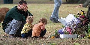 Yeni Zelandalılar, Terör Saldırısı Ardından Silahlarını Teslim Etmeye Başladı: 'Silahsız da Yaşayabiliriz'