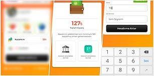 Türkiye'nin En Çok Kazandıran Canlı Bilgi Yarışması Oyna Kazan'da Para Nasıl Çekilir?
