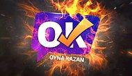 Çıl-dır-dık! 🚀 Oyna Kazan'ın Muhteşem Pazar Ödülü 3 Yarışmada Tam 250.000 Türk Lirası Oldu!