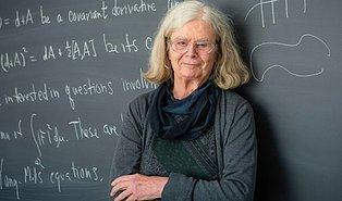 Dünyanın En Prestijlisi Kabul Edilen Abel Matematik Ödülü'nü İlk Defa Bir Kadın Kazandı!