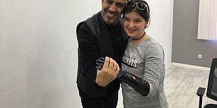 En Büyük Hayali Gerçek Oldu: Nuriye Hem Protez Kola Kavuştu Hem de Haluk Levent ile Düet Yaptı
