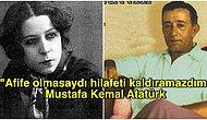 Sahneye Çıkan İlk Müslüman Kadın Afife Jale ile Selahattin Pınar'ın Uyuşturucu Yüzünden Biten Aşkı