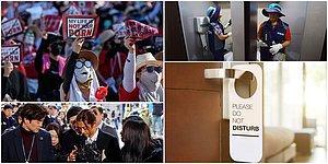Bir Skandal Daha: Güney Kore'de Binlerce Kişinin Otel Odası Gizli Kamerayla Görüntülendi ve Yayınlandı