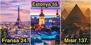 Dünyanın En Mutlu Ülkeleri Açıklandı! Peki Türkiye Kaçıncı Sırada?