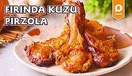 Lokum Gibi Yumuşacık! Fırında Kuzu Pirzola Nasıl Yapılır?