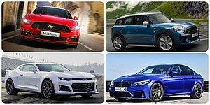 Listede Neler Var Neler! Instagram Üzerinde En Çok Paylaşılan Arabaları Biliyor musunuz?
