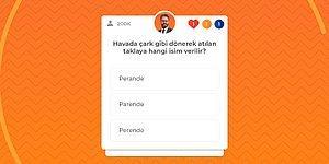 Muhtemelen Size Yeni Bilgiler Katacak Oyna Kazan'da Çıkmış 15 Türkçe Dil Bilgisi Sorusu