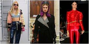 İstanbul Moda Haftası'nda Stilleriyle İlgi Odağı Olan Ünlüleri Mercek Altına Alıyoruz