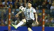 10 Arjantinli 1'inin İçinde: Arjantin Milli Takımı, Messi'nin Takıma Geri Dönmesini Muhteşem Bir Video ile Duyurdu!