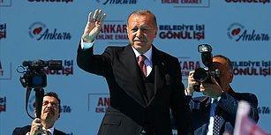 Ateistlerden Erdoğan'a Yanıt: 'Toplumun Yüzde 3'ünü Oluşturan Bir Düşünceyi Aşağılamak Laikliğe Aykırı'