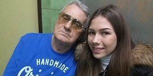 Aralarındaki 53 Yıllık Yaş Farkına Rağmen Viagra İhtiyacı Duymadan Her Gün Seks Yaptıklarını Söyleyen Çift