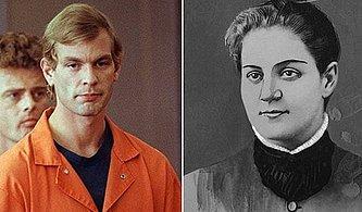 Evrimin Cinsiyet Rollerindeki Etkileri: Kadın ve Erkek Seri Katillerin Kurbanlarını Seçme Konusundaki Farklılıkları!