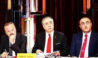 Galatasaray'da Neler Oluyor? Başkan Mustafa Cengiz İbra Edilmedi, Olağanüstü Seçime Gidiliyor!