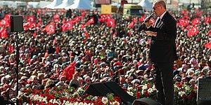 Erdoğan'dan Finans Sektörüne Döviz Uyarısı: 'Bunun Bedelini Çok Ağır Ödeyeceksiniz'