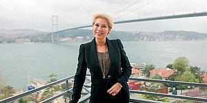 Leyla Alaton, Erdoğan İçin 'Güçlü Kadınlar Yetiştirmiş' Dedi ve Ekledi:  'Son Derece Feminist Buluyorum'