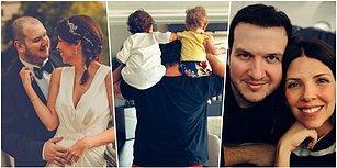 Deli Aşık Bi' Adam, Güzeller Güzeli Bi' Kadın! Şahan Gökbakar'ın Tam Bir Aile Babası Olduğunu Kanıtlayan Instagram Paylaşımları