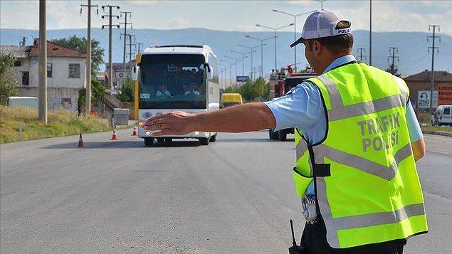 Otobüsler ve şoförler denetlenecek