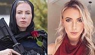 Yeni Zelanda'da Katledilen Müslümanlara Saygısından Başörtüsü Takan Polis Memuru: Michelle Evans