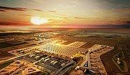 Yeni İstanbul Havalimanı Hakkında Bilmeniz Gereken 17 Şey