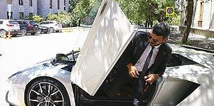 560 Bin TL'lik Saatini Çaldıran Kenan Sofuoğlu Instagram'dan Yardım İstedi: 'Benim İçin Özel Üretilmişti'