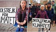 16 Yaşında Nobel Adayı Olan İsveçli Aktivist: Greta Thunberg