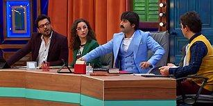 Sabah ve ATV, Güldür Güldür'e 'Algı Operasyonu' Dedi ve Ekledi: 'Toplum Mühendisleri Yine Devrede'