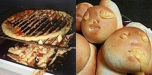 Ağız Tadınız Bozulacak! Beceriksiz Aşçılardan Ligde Küme Düşmelerine Sebep Olacak 18 Yemek Faciası