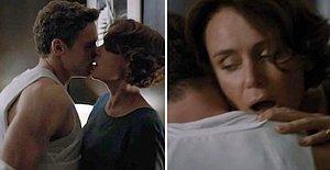 Şaşırtan Sonuçlarla En Çok İzlenen Yabancı Dizilerin En İyi Ve En Kötü Seks Sahneleri Sıralandı