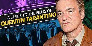 IMDb'den Quentin Tarantino'nun Doğum Gününe Özel Video