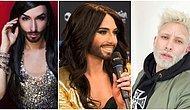 'Sakallı Kadın' Olarak Tanınan Eurovision Birincisi Conchita Wurst'un Değişimi Herkesi Şaşırttı