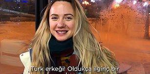 Ukraynalı Kadınlar Türk Eş Fikrine Nasıl Bakıyor?