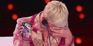 American Idol Yarışmasında Katy Perry'yi Gözyaşlarına Boğan İstek!
