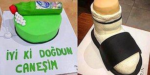 Pasta Sanatının Burnuna Su Kaçırarak Aşırı Sinir Bozucu Eserler Çıkartmış 15 Kişi