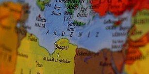Türkiye'den Yola Çıkan ve Libya Açıklarında Kaçırılan Gemi 'Malta Ordusu Tarafından Kontrol Altına Alındı'