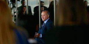 Sosyal Medyadan Canlı Yayınlandı: Cumhurbaşkanı Erdoğan Gençlerin Sorularını Yanıtladı