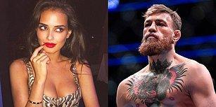 Yine Gündemde! Elif Aksu ile Conor McGregor Aşk mı Yaşıyor?