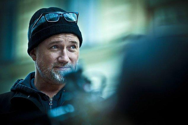 7. David Fincher (1962 - )