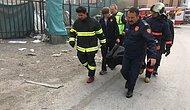 Ankara'da Yangın Faciası: 5 Kişi Hayatını Kaybetti