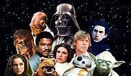 Bazı Filmler Sadece Bir Film Değildir, Star Wars Tutkunlarına Özel Parçalar İçin Seni Buraya Alalım!