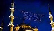 Ramazan Ayı Ne Zaman Başlıyor, Ramazan Bayramı 2019'da Hangi Tarihlerde?