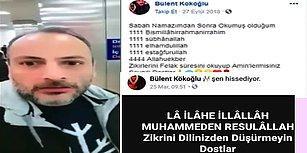 Havaalanında Başörtülülere Hakaret Eden Provokatörün Profilinden Kafa Karıştıran Paylaşımlar