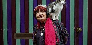 Fransız Yeni Dalgası'nın Annesi Yönetmen Agnès Varda, 90 Yaşında Hayata Veda Etti