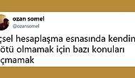 Twitter'ın Son Dönemdeki En Revaçta İsmi Ozan Somel'den Kahkaha Attıran 17 Paylaşım