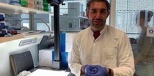 Tıp Tarihine Geçebilir: Türk Doktor 3 Boyutlu Yazıcılarla 'Yapay Organ' Geliştiriyor