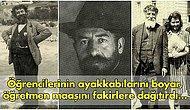 Son Nefesine Dek Atatürk'ün Aydınlık Yolunda İlerleyen, Tek Başına Bin Orduya Bedel Bir Türk Filozof: Sakallı Celâl
