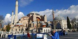 Suudiler Gelmez Oldu: İstanbul'u En Çok Ziyaret Eden Turist Sıralaması Değişti