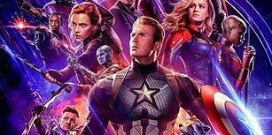 Avengers: Endgame Filmi İçin Oyuncular ile Yapılan Özel Röportaj Videosu Yayınlandı!