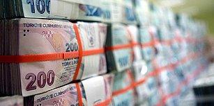 Türkiye'de Milyoner Sayısı, 2 Ayda 3 Bin 481 Kişi Arttı