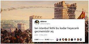 Bir Türlü Bitmeyip Şampiyonlar Ligi Final Maçı Hissi Veren İstanbul Seçimlerinin Heyecanını Yaşarken Güldüren 15 Kişi